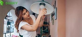 Những điều cần biết khi lắp đặt đèn chiếu sáng cho nhà ở