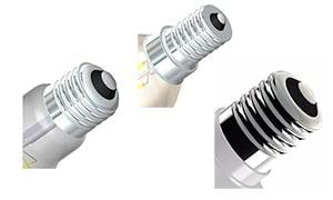 Đèn led bulb: các loại đui đèn tiêu chuẩn