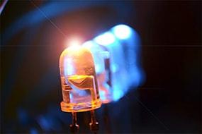 Công nghệ LED- Tương lai của ánh sáng thông minh