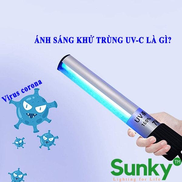 [Phần 1] Ánh sáng khử trùng UV-C và những điều bạn chưa biết