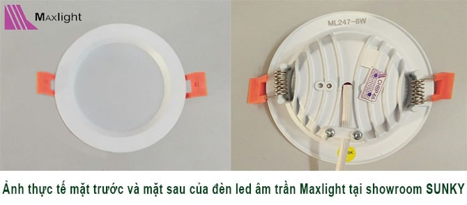 den led am tran maxlight
