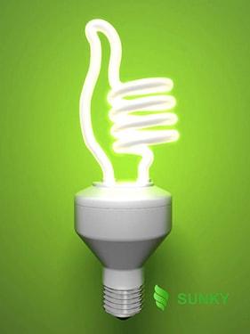 3 ưu điểm chiếu sáng của công nghệ Led so với công nghệ Oled