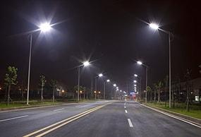 69,5 tỉ USD cho hệ thống đèn đường LED cho đến năm 2026