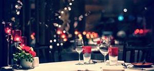 Chiếu sáng nhà hàng: 10 mẹo hàng đầu để thu hút và giữ chân khách hàng