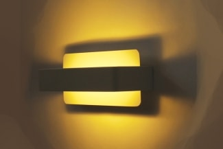 Đèn led gắn tường phòng ngủ 5w MN-BD1424 ánh sáng vàng