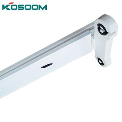 Máng đèn tuýp led đôi 1m2 T8 KOSOOM