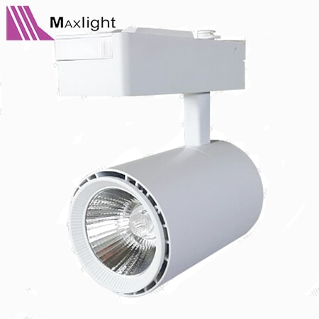 Đèn led rọi ray 12w, 20w, 35w Maxlight