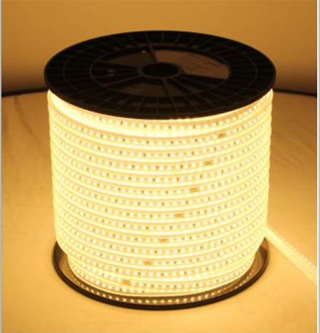 Đèn led dây KOSOOM ánh sáng vàng