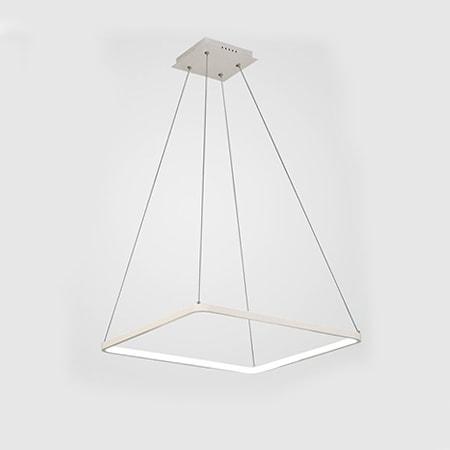 Đèn thả trần nhà bếp hình vuông BP6211
