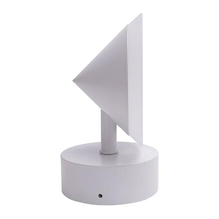 Đèn led gắn tường phòng ngủ  hình nón LWA0127B