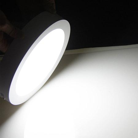 Đèn led ốp trần tròn ánh sáng trắng ML602