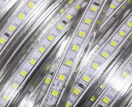 LED dây SMD 2835 220V