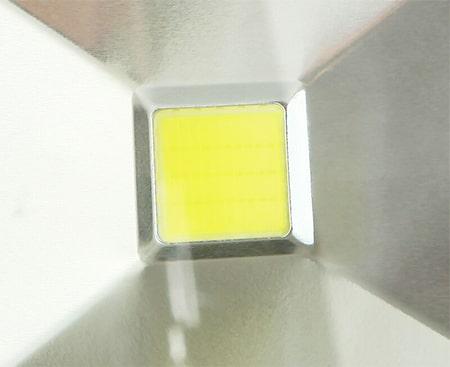 chip led cob - đèn led pha 10w, 30w, 50w kingled