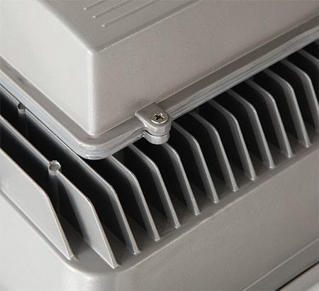 Bộ tản nhiệt đèn pha led 10w, 30w, 50w KinglED