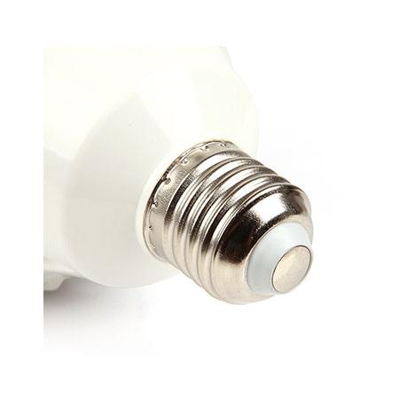 Bóng đèn led bulb trụ đui E27