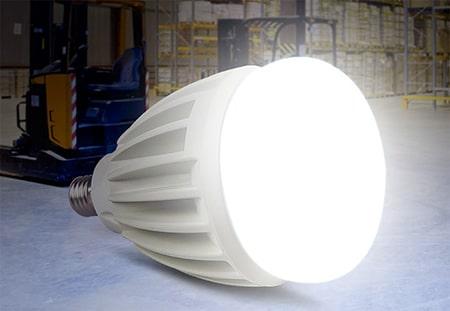 Bóng đèn led bulb trụ 24w, 35w, 35w, 75w, 98w