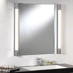 ứng dụng chiếu sáng gương đèn 10w HML 5493
