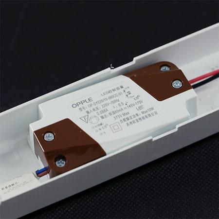 Driver đèn led gương HML 5491