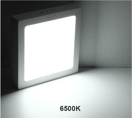 anh sang trang 6500K