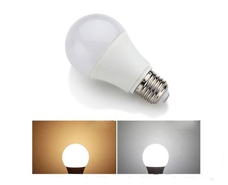 Đèn led bulb đui E27 của Kingled
