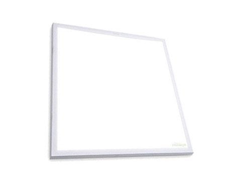 Đèn led panel 600x600 50W cho trần thạch cao thả, trần nhôm clip-in