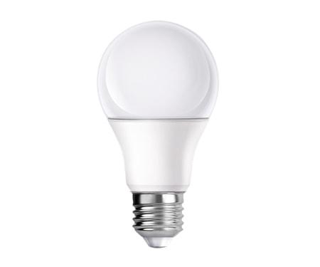 Bộ bóng đèn led tròn đui xoáy E27