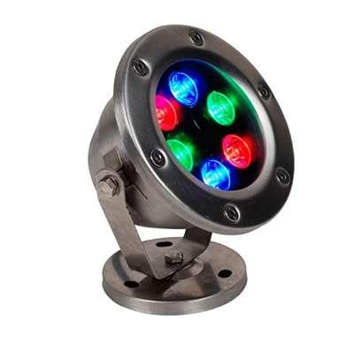 Đèn âm nước đế kim loại DBLED 6W 9W 12W 18W