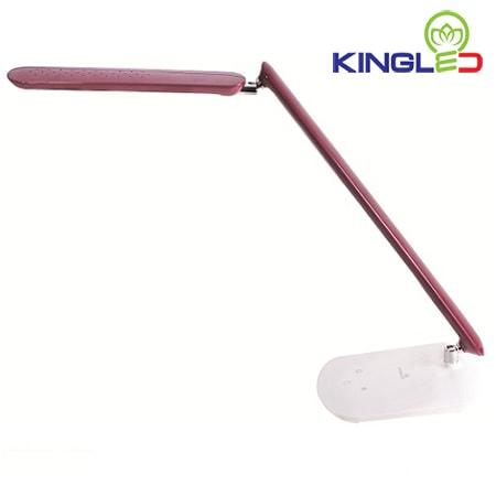 KingLED 8W đèn để bàn cảm biến