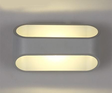 Đèn gắn tường 10W phòng khách Maxlight ML-25H-10W
