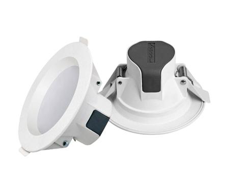 Bộ đèn âm trần thạch cao Smart Downlight