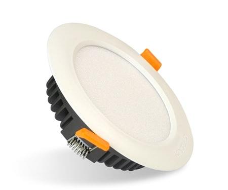 Đèn Dimmer âm trần 6W/8W/12W chỉnh độ sáng