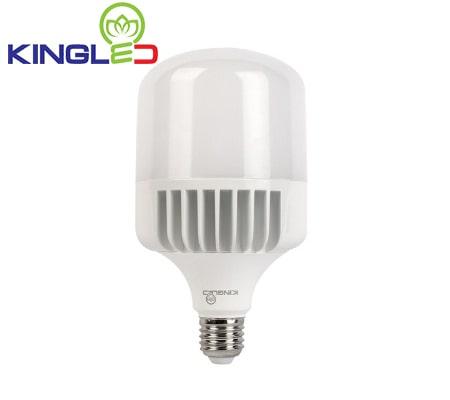 Bộ đèn led bulb trụ KingLED