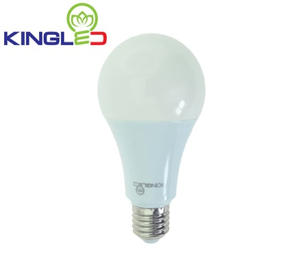 5w, 9w, 13w, 15w - Led bulb E27 KingLED