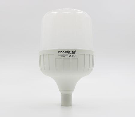 Đèn led bulb 50W đui xoáy E27/ ánh sáng trắng