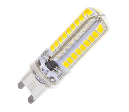 Đèn led bulb chân cắm G9 7W/ 220V