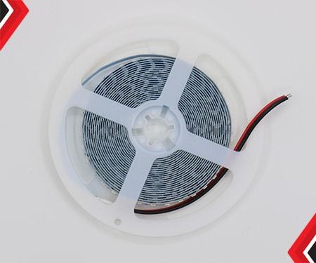 1 cuộn 5m led dây dán tường DC12V 120chip 2835 ~ 9.6w/m