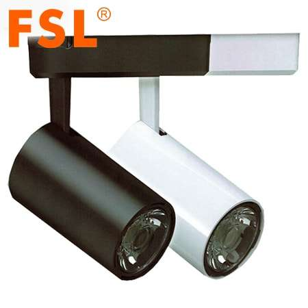 Bộ đôi đèn led gắn ray FSL