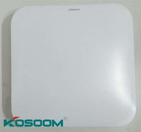 Đèn LED ốp trần vuông 24w 330x330mm