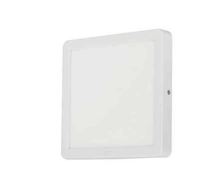Đèn led ốp trần vuông 24W/300x300
