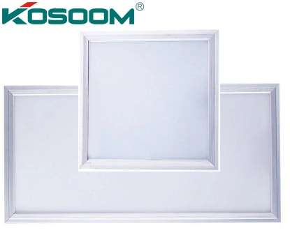 Đèn led panel ốp trần Kosoom 300x600, 600x600, 300x1200