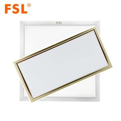 Bộ đèn led panel siêu mỏng - FSL