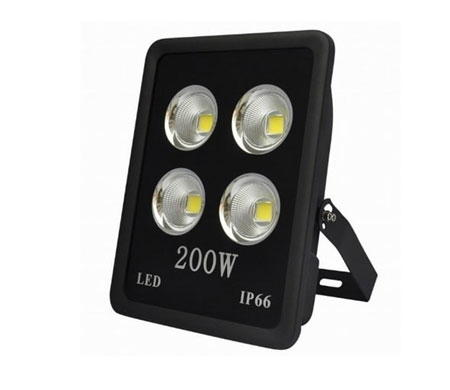 Đèn pha cốc 200w IP66