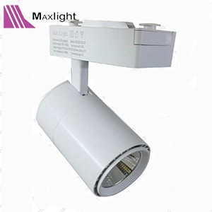 Đèn led rọi ray Maxlight 12w 20w 35w