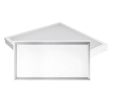 Đèn led ốp trần 300x600