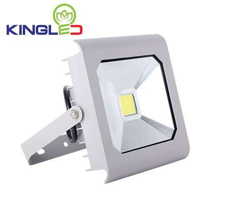 Đèn pha led 10w, 30w, 50w KingLED chip COB