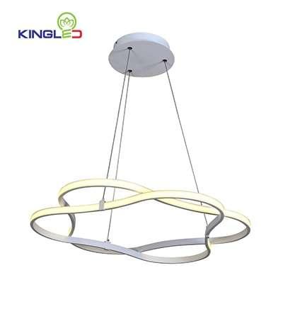KingLED đèn thả 36W ánh sáng vàng