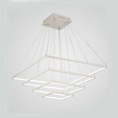 Đèn thả trần nhà bếp KINGLED hình vuông