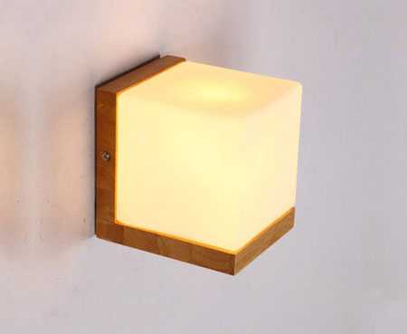 Đèn gắn tường ngoài trời IP65 12W