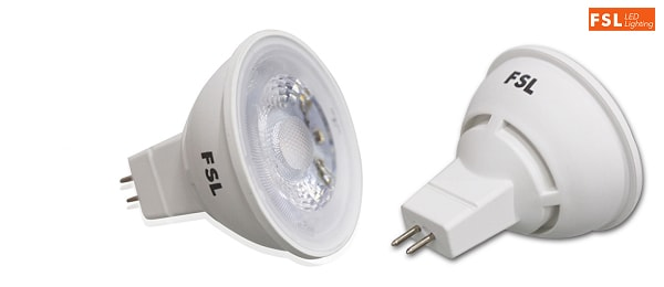 den led mr16 5w fsl