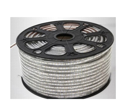 Cuộn 100m LED dây 3014 màu đơn và đa sắc
